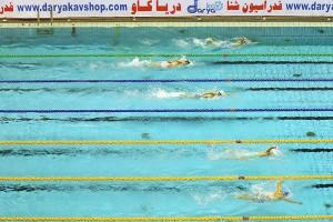 گزارش تصویری(2)_ مرحله دوم مسابقات قهرمانی شنای کشور