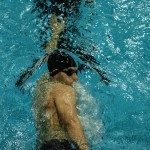 مرحله دوم رقابت های لیگ برتر شنا از امروز(پنجشنبه) پیگیری شد.