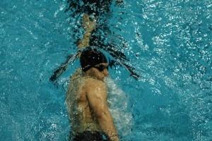 نتایج روز اول مرحله دوم مسابقات لیگ شنای کشور
