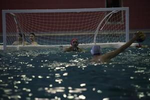 گزارش تصویری(3)_مرحله دوم لیگ واترپلو زیر ۱۷ سال در یزد