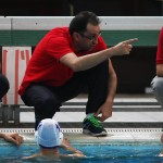 سرمربی تیم واترپلوی شهید نوفلاح، دلیل تاکتیک پذیر نبودن این تیم را جوان بودن بازیکنانش اعلام کرد.