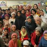 روز پنجشنبه (18 آذر) 270 شناگر دختر در جشنواره استعدادیابی شنا تبریز حضور پیدا کردند.