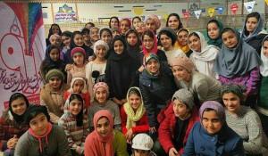 حضور 270 شناگر دختر در جشنواره استعدادیابی تبریز