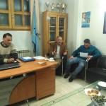 جلسه هماهنگی و قرعه کشی مسابقات لیگ واترپلوی جوانان زیر 17 سال استان اصفهان برگزار شد.