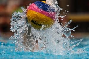 پیگیری اردوی های تیم ملی واترپلو با ۲۷ ورزشکار