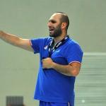 مربی تیم ملی واترپلو گفت: نقطه عطف واترپلو ایران پشتکار و ثبات رویه است که باید حفظ شود.