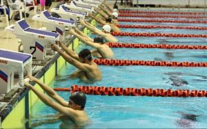برنامه زمانبندی رکوردگیری از شناگران برای کسب حدنصابهای استاندارد