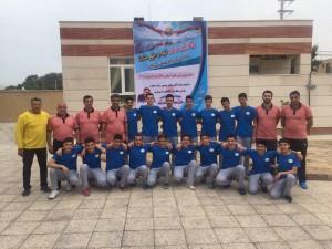 اردوی تیم ملی شنا نوجوانان از سه شنبه (۲۸دیماه) در بوشهر آغاز به کار کرد. این اردو به مدت شش روز و با حضور بیش از بیست شناگر و اعضا کادر فنی تیم ملی پیگیری خواهد شد.