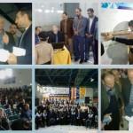 جشنواره همگانی استعدادیابی شنا به میزبانی هیات شنا استان تهران در استخر بعث برگزار شد.