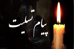 پیام تسلیت فدراسیون شنا به محمدرضا ولی