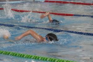 جشنواره شنای زیر 10 سال پسران