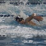 روز دوم مسابقات بین المللی شنای جام فجر زنده رود اصفهان عصر دیروز (جمعه) به پایان رسید.