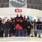 روز گذشته (یکشنبه) رقابتهای شنای مسافت کوتاه بانوان در رده سنی ۱۵ سال به بالا در استخر المپیک جزیره کیش به پایان رسید.