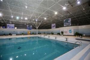 نتایج صبح روز نخست مسابقات شنای دختران کیش