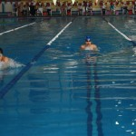 مسابقات بین المللی شنا مسافت بلند جام فجر زنده رود به میزبانی اصفهان از پنجشنبه تا شنبه (21 تا 23 بهمن) برگزار شد.