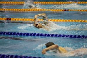 5 رکورد در مرحله سوم لیگ برتر شنا شکست