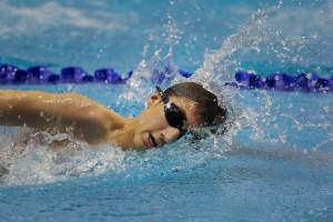 نتایج روز دوم مرحله پایانی چهاردهمین دوره لیگ شنا