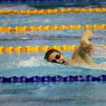 با توجه به اعلام کمیته فنی شنا رکوردگیری از شناگران ردههای سنی مختلف دوشنبه (23 اسفند 1395) در استخر قهرمانی آزادی برگزار میشود.