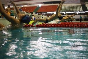 گزارش تصویری _ مرحله سوم مسابقات لیگ شنای کشور (2)