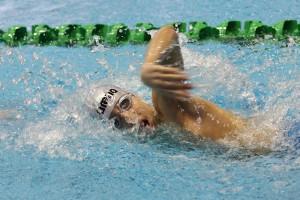 تنهایی و فشار روحی مشکل اصلی شناگران حرفهای