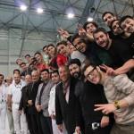 تیم شهید نوفلاح (الف) با ۵ پیروزی در مرحله پایانی رقابتها و کسب ۱۰ امتیاز قهرمان مسابقات لیگ واترپلو زیر ۱۷ سال کشور شد.