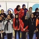 روز دوم و پایانی رقابت های شنای مسافت کوتاه دختران رده سنی ۱۵ سال به بالا، امروز یکشنبه ۲۴ بهمن ماه در استخر المپیک جزیره کیش پیگیری شد.
