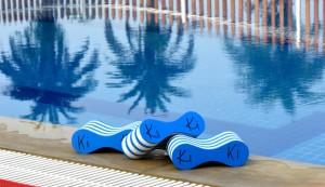 برگزاری دوره مربیگری درجه 3 شنا بانوان از شنبه