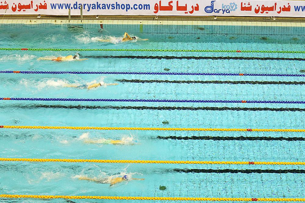 62 رکورد با تلاش شناگران ایران در رده های سنی و ملی در طول سال 1395 جابجا شد.