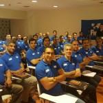 کلینیک بین المللی مربیگری شنا با حضور مدرس فدراسیون جهانی از پنجنم اردیبهشت آغاز به کار کرد و تا ۱۱ اردیبهشت ۱۳۹۶ ادامه دارد.