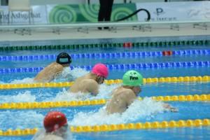 اعلام اسامی شناگر اعزامی به مسابقات آسیایی