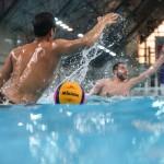 اردوی تیمملی واترپلوی ایران زیر نظر الکساندر چیریچ برای حضور پرقدرت در بازیهای کشورهای اسلامی هر روز هفته در استخر ۹دی مجموعه ورزشی شهید شیرودی پیگیری میشود.