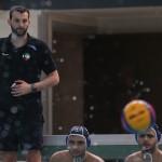 مربی تیم ملی واترپلو حریفان تیم ملی را رقبایی سخت و ناشناخته دانست و تقویت کارهای دفاعی در همهی پستها را نقطه قوت تیم ملی اعلام کرد.