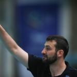 الکساندر چیریچ با حضور در بین خبرنگاران به سوالات آنها درباره تیم ملی جوانان واترپلو پاسخ داد.