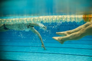 پیگیری اردوی آماده سازی تیم ملی شنا برای مسابقات آسیایی