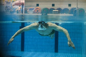 دعوت از 10 شناگر برای حضور در دور جدید اردوهای تیم ملی