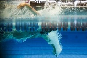 گزارش تصویری- اردوی آماده سازی تیمملی شنا