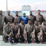تیم ملی واترپلو ایران پس از تساوی با ترکیه به مدال نقره چهارمین دوره بازی های کشورهای اسلامی دست یافت.