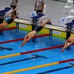 امروز (سه شنبه) نمایندگان شنای کشورمان در دو ماده ماده ۵۰ متر پشت و  ۱۰۰ متر آزادبا حریفان خود به رقابت میپردازند.