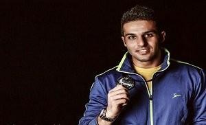 نظرپور: شیرجه در ماده تیمی شانس بیشتری برای مدال دارد