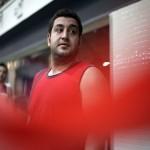 """کاپیتان تیم ملی واترپلو معتقد است، """"الکساندر چیریچ"""" دیکشنری واترپلو است و تیم ایران در بازیهای آسیایی 2018 جاکارتا شانس مدال دارد."""