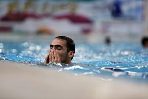 خانبانان: امیدوارم واترپلو به چشم کمیته المپیک آمده باشد