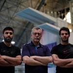 تیم ملی شیرجه ایران امروز (دوشنبه) عازم چهارمین دوره بازیهای کشورهای اسلامی به میزبانی باکو است.
