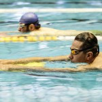 ملی پوش شنای ایران هدف شناگران تیم ملی در مسابقات داخل سالن ترکمنستان را بالا بردن پرچم ایران اعلام کرد.