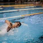 ملی پوش شنای ایران گفت: تیم ملی شنا خود را برای مسابقات داخل سالن آسیا آماده میکند و اکنون توجه بیشتری به شناگران میشود.