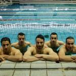 در پایان چهارمین روز مسابقات شنا بازیهای آسیایی غلامپور، انصاری و تیم ملی ایران به ترتیب در رتبه های ششم ، چهارم و پنجم قرار گرفتند.