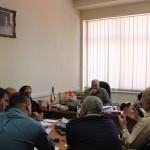 سومین جلسه کمیته فنی واترپلو در سال ۱۳۹۶ امروز (دوشنبه) با حضور اعضا برگزار شد.