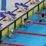 نمایندگان شنای ایران در آخرین روز مسابقات شنا بازیهای کشورهای اسلامی در دو ماده انفرادی و یک ماده تیمی با حریفان خود به رقابت میپردازند.
