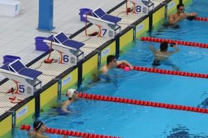 نتایج پایانی سومین روز مسابقات شنا بازیهای کشورهای اسلامی
