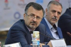 داورزنی: عملکرد فدراسیون شنا در باکو فراتر از انتظار بود