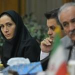 شهرناز ورنوس گفت: بعد از 12 سال وقفه میخواهیم، یک دوره مسابقات بین المللی شنا ویژه بانوان در تهران برگزار کنیم.